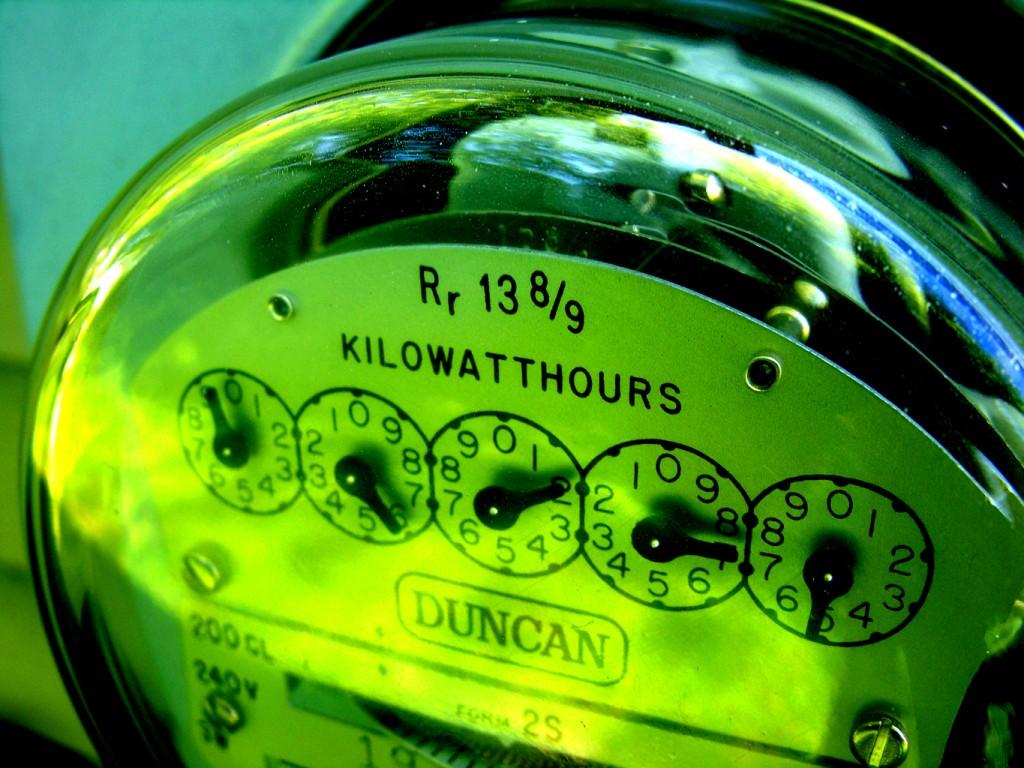 kilowatthours